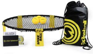 Spikeball Standard 3 Ball Kit